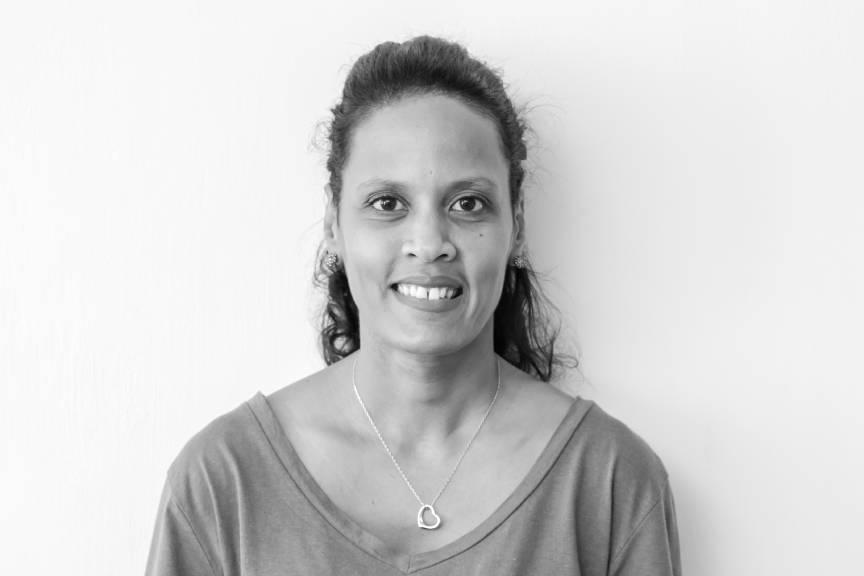 Ariane Payaniandee