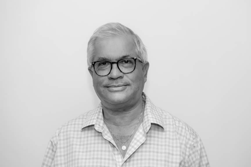 Dr Keser Pillai