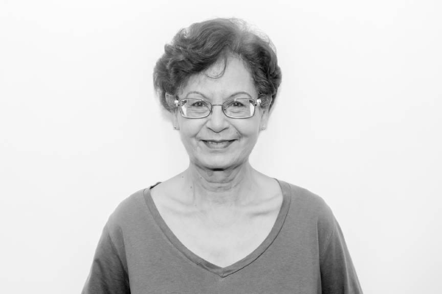 Jacqueline Trunzler